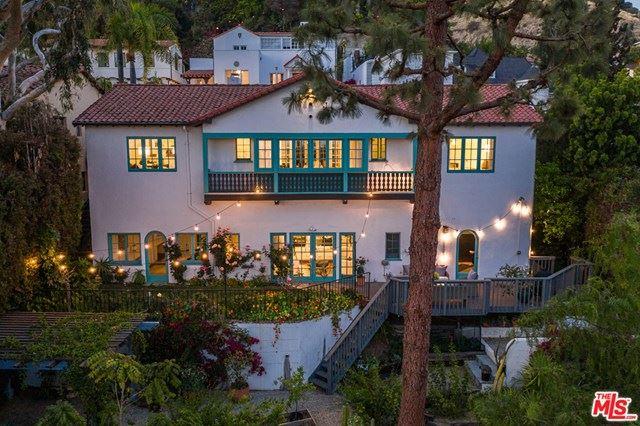 7932 Hillside Avenue, Los Angeles, CA 90046 - MLS#: 21722382