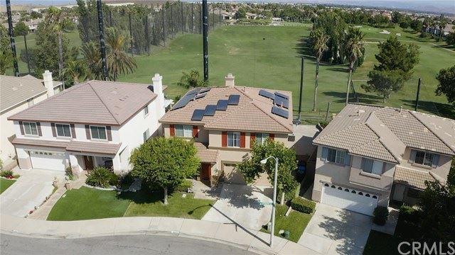 16477 Diamond Lane, Fontana, CA 92336 - MLS#: CV20127382