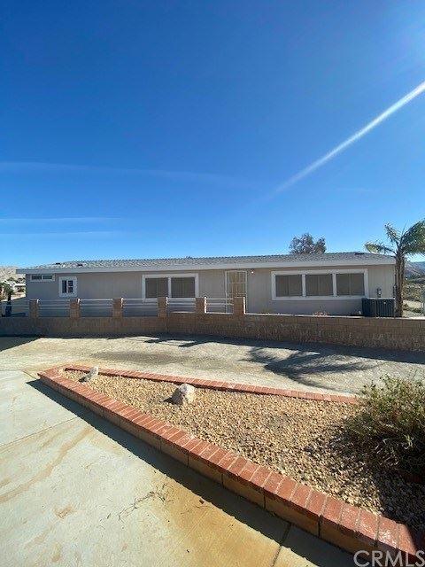 69525 Dillon Road #22, Desert Hot Springs, CA 92241 - MLS#: EV21072382