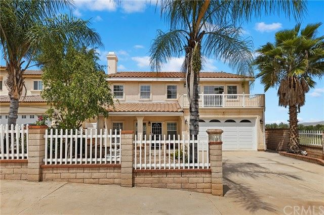 1747 Duncan Way, Corona, CA 92881 - MLS#: IG20080382