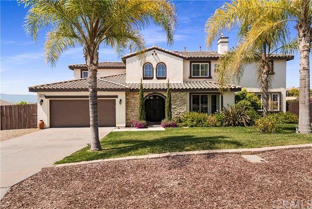 17629 Laurel Grove Road, Riverside, CA 92504 - MLS#: IV20066382