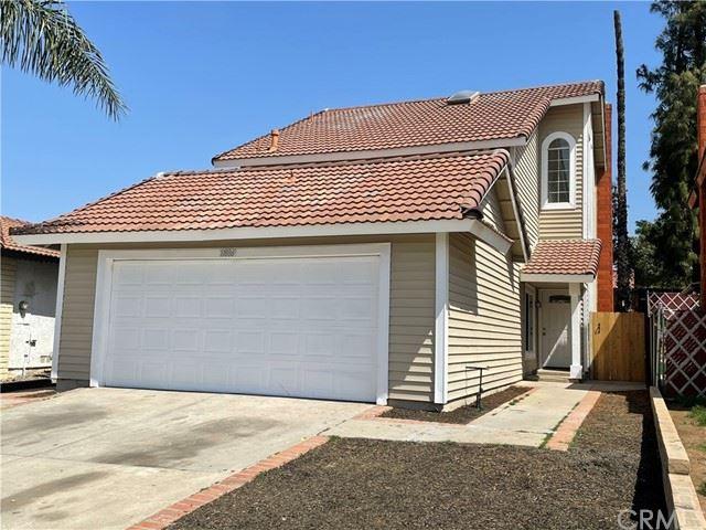 11886 Briar Knoll Place, Moreno Valley, CA 92557 - MLS#: IV21102382