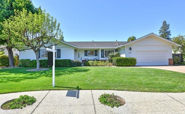 18651 Harleigh Drive, Saratoga, CA 95070 - #: ML81834382