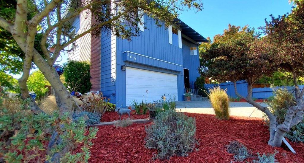 109 Toledo Drive, Aptos, CA 95003 - MLS#: ML81862382