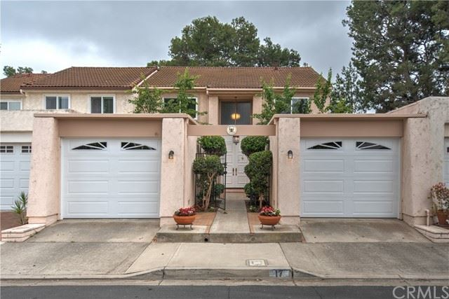17 Dewberry Way, Irvine, CA 92612 - MLS#: OC21101382