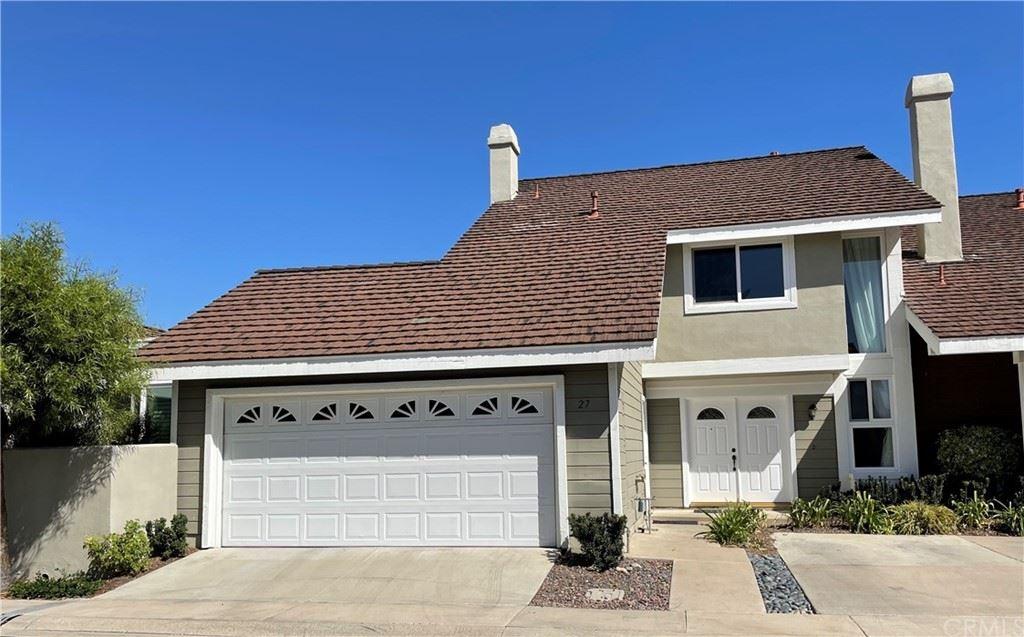 27 Tanglewood Drive, Irvine, CA 92604 - MLS#: OC21228382