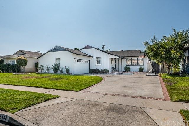 Photo of 15148 Minnehaha Street, Mission Hills (San Fernando), CA 91345 (MLS # SR20198382)