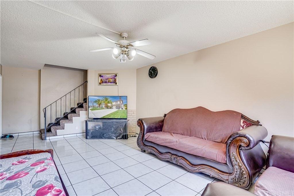 14265 Terra Bella Street #45, Panorama City, CA 91402 - MLS#: SR21120382