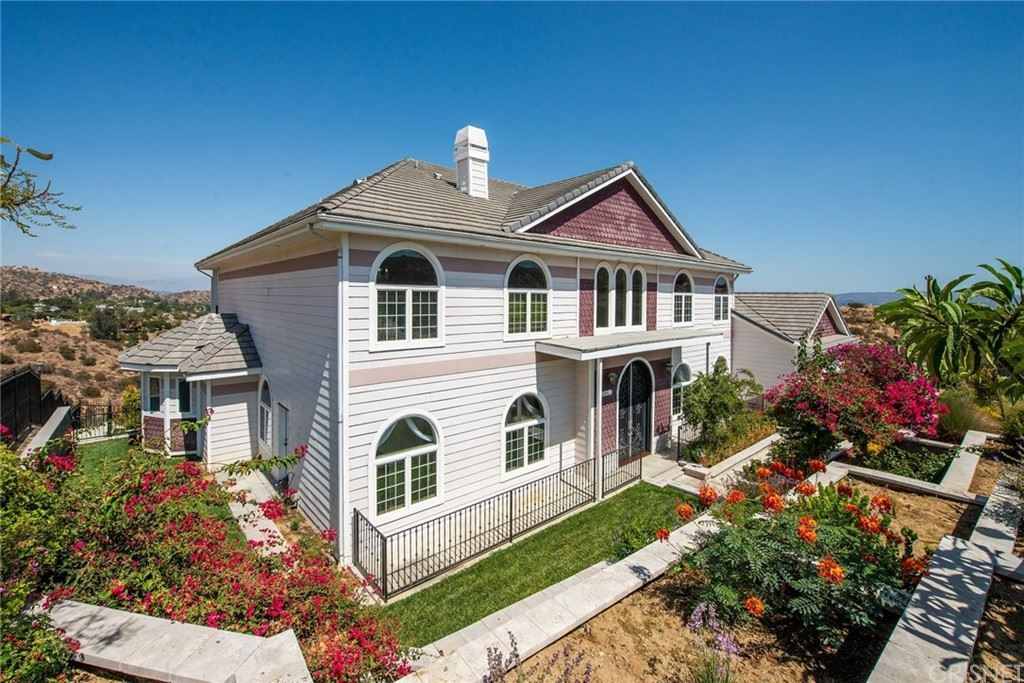 24045 Woolsey Canyon Road, West Hills, CA 91304 - MLS#: SR21163382