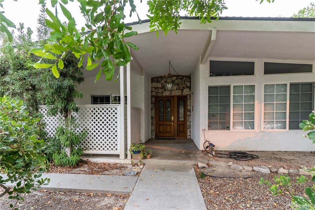 23826 Burbank Boulevard, Woodland Hills, CA 91367 - MLS#: SR21211382
