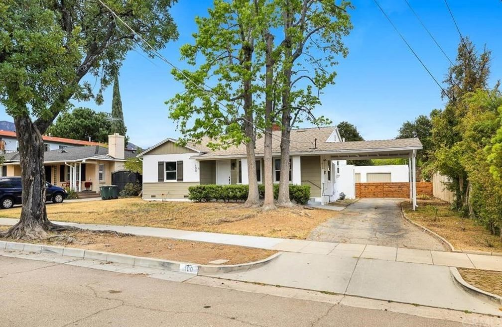 100 Eastern Avenue, Pasadena, CA 91107 - #: WS21154382