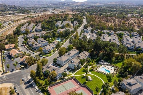 Photo of 26926 Flo Lane #419, Canyon Country, CA 91351 (MLS # 210029383)