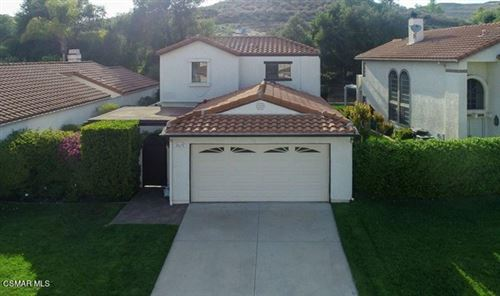 Photo of 869 Congressional Road, Simi Valley, CA 93065 (MLS # 221002383)