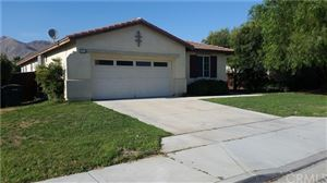 Photo of 1075 Reward Street, San Jacinto, CA 92583 (MLS # IV19186383)
