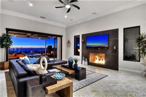 Tiny photo for 47 Overlook Drive, Newport Coast, CA 92657 (MLS # NP19057383)