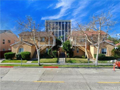 Photo of 1524 N Sycamore Street, Santa Ana, CA 92701 (MLS # PW20115383)