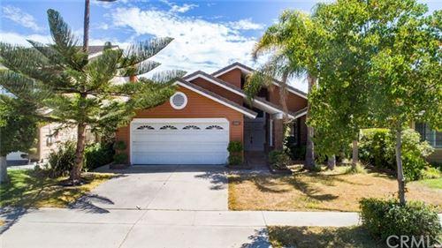 Photo of 5326 W Amberwood Drive, Inglewood, CA 90302 (MLS # PW20174383)