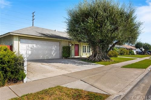 Photo of 17340 Santa Maria Street, Fountain Valley, CA 92708 (MLS # PW20197383)