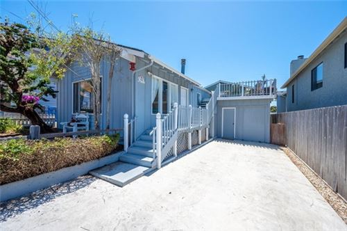 Photo of 486 Oahu Street, Morro Bay, CA 93442 (MLS # SC20137383)