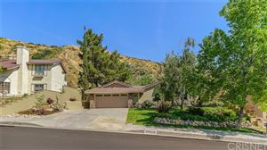 Photo of 29152 Poppy Meadow Street, Canyon Country, CA 91387 (MLS # SR19115383)