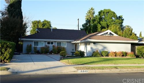 Photo of 16845 San Jose Street, Granada Hills, CA 91344 (MLS # SR20242383)