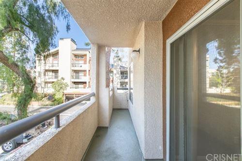 Tiny photo for 21500 Burbank Boulevard #133, Woodland Hills, CA 91367 (MLS # SR21070383)