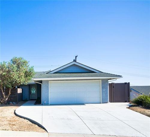 Photo of 1400 ARROW WOOD Drive, Brea, CA 92821 (MLS # TR21100383)