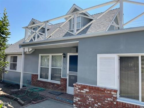 Photo of 713 Mercer Avenue, Ojai, CA 93023 (MLS # V1-7383)