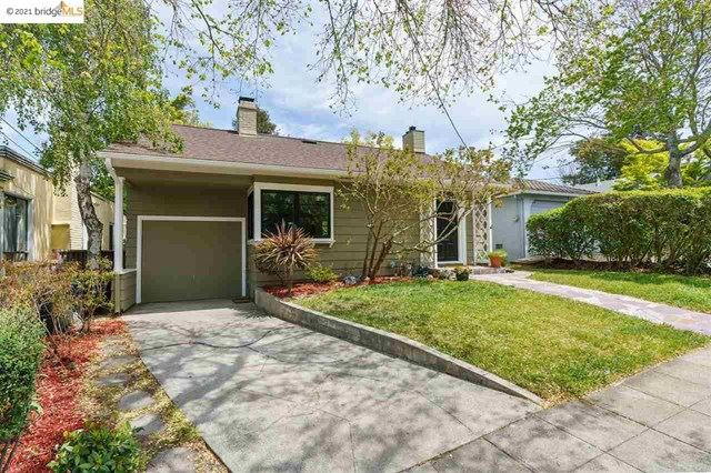 253 Purdue Ave, Berkeley, CA 94708 - #: 40948383