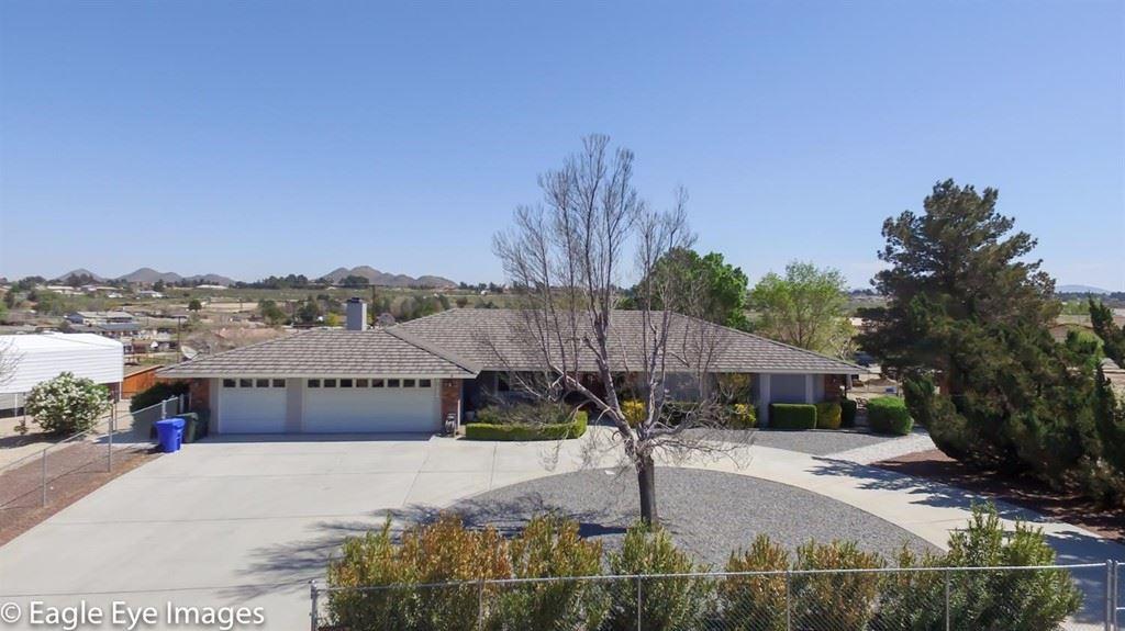 18324 Winnetka Road, Apple Valley, CA 92307 - MLS#: 539383