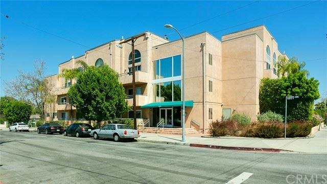 5604 Rhodes Avenue #102, Valley Village, CA 91607 - MLS#: BB21038383