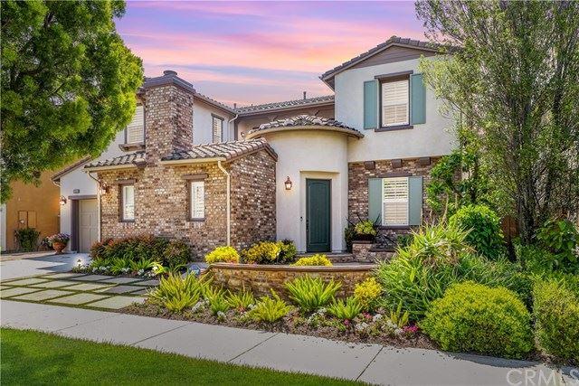 15522 Orchid Avenue, Tustin, CA 92782 - MLS#: OC21094383