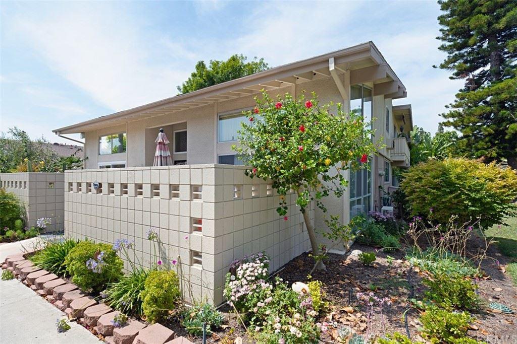 Photo of 397 Avenida Castilla #B, Laguna Woods, CA 92637 (MLS # OC21161383)