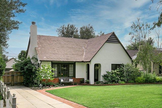 2032 Galbreth Road, Pasadena, CA 91104 - #: P0-820003383