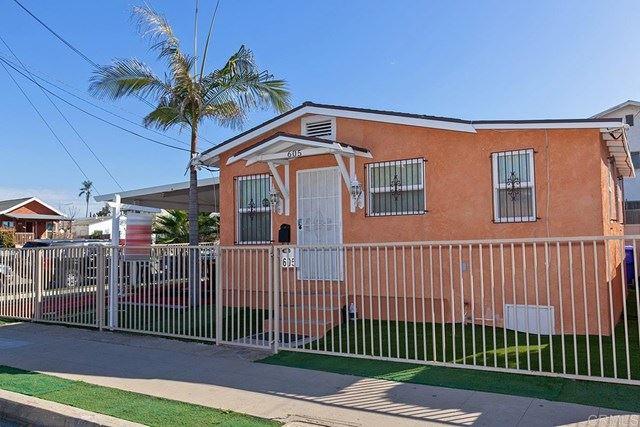 605 DEWEY ST, San Diego, CA 92113 - #: PTP2100383