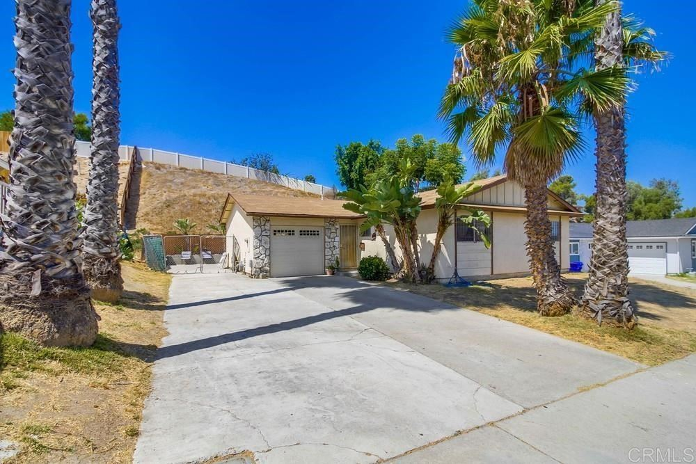 264 68Th Street, San Diego, CA 92114 - #: PTP2106383