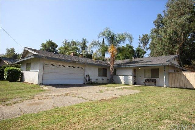 200 Goodrich Drive, Riverside, CA 92507 - MLS#: PW20121383