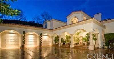 1463 Pathfinder Avenue, Westlake Village, CA 91362 - #: SR20235383