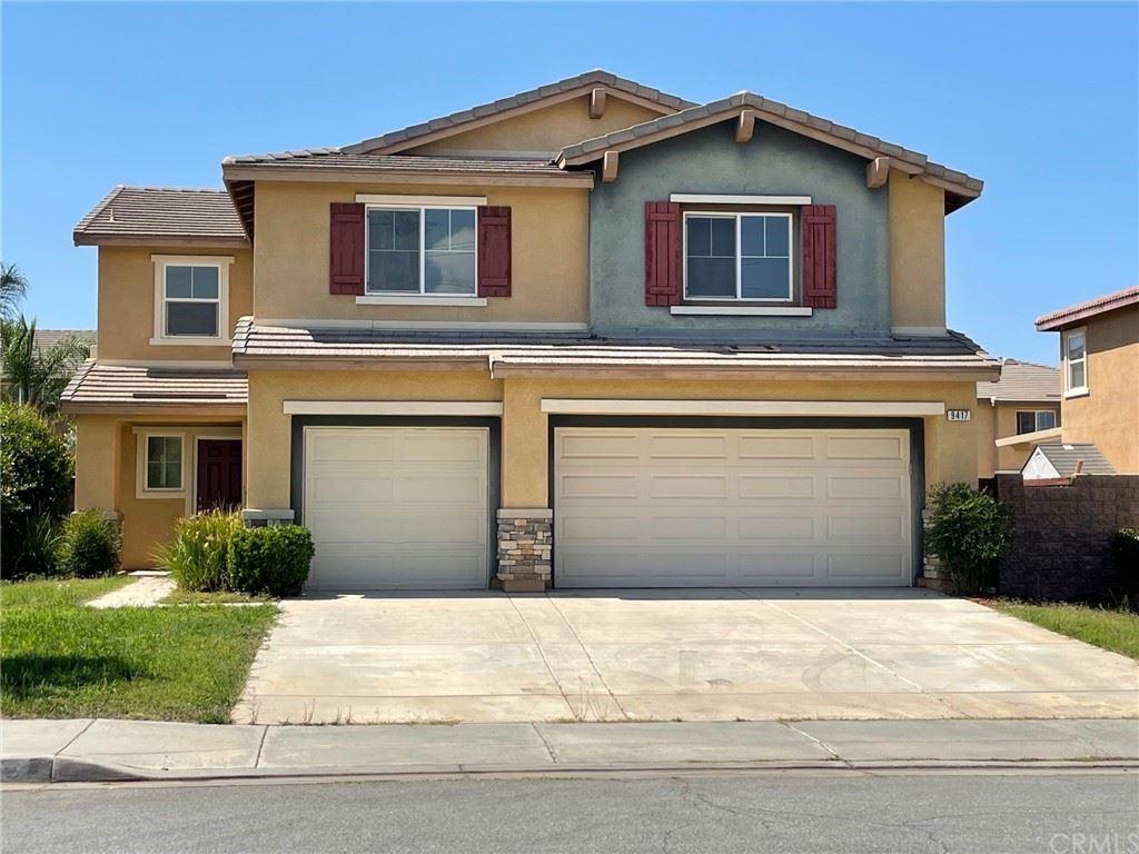 9417 Turnbridge Lane, Riverside, CA 92508 - MLS#: WS21199383