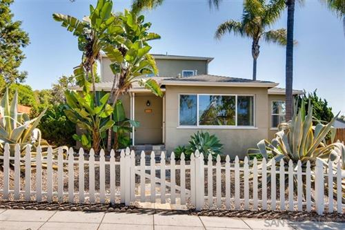 Photo of 4987 Lamont St, San Diego, CA 92109 (MLS # 200015384)
