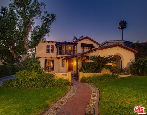 Photo of 1315 Rossmoyne Avenue, Glendale, CA 91207 (MLS # 20626384)