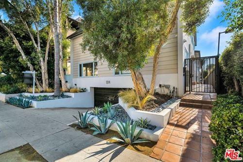 Photo of 1314 16Th Street #F, Santa Monica, CA 90404 (MLS # 20632384)