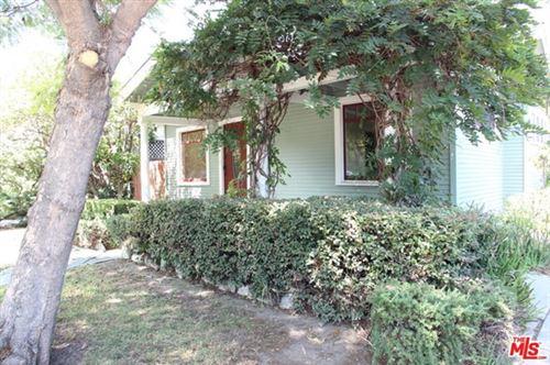 Photo of 3511 Garden Avenue, Los Angeles, CA 90039 (MLS # 20638384)