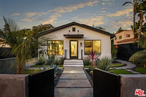 Photo of 2206 Cliff Drive, Santa Barbara, CA 93109 (MLS # 20669384)