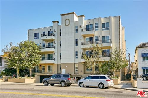 Photo of 412 S Wilton Place #101, Los Angeles, CA 90020 (MLS # 21676384)