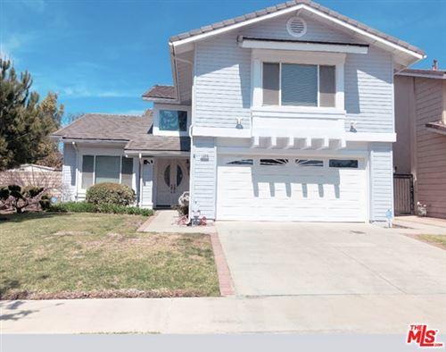 Photo of 5309 W Goldenwood Drive, Inglewood, CA 90302 (MLS # 21714384)