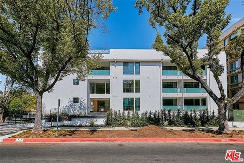 Photo of 328 N Maple Drive #105, Beverly Hills, CA 90210 (MLS # 21742384)
