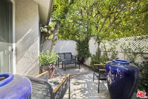 Tiny photo for 18701 Hatteras Street #4, Tarzana, CA 91356 (MLS # 21767384)