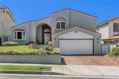 Photo of 12339 Evensong Drive, West Los Angeles, CA 90064 (MLS # SB20176384)