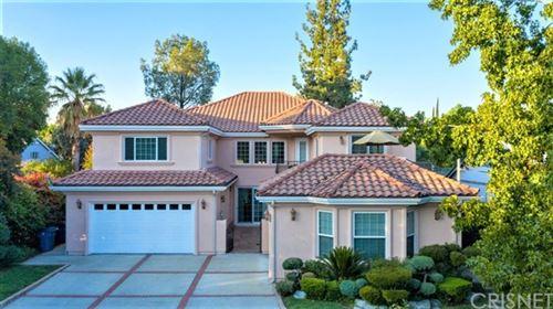 Photo of 23011 Hatteras Street, Woodland Hills, CA 91367 (MLS # SR20224384)